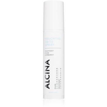 Alcina Normal and Delicate Hair spray pentru descurcarea părului normal și subțire poza noua