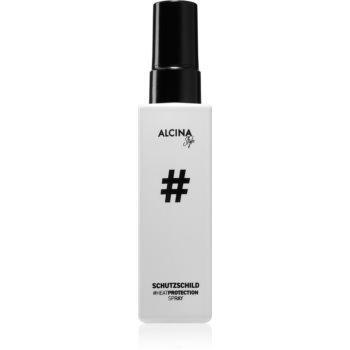 Alcina #ALCINA Style spray pentru protec?ia termicã a pãrului imagine produs