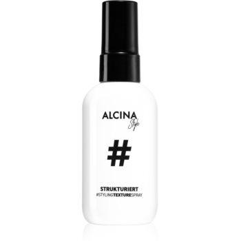 Alcina #ALCINA Style spray de styling pentru structurã imagine produs