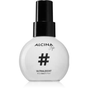 Alcina #ALCINA Style spray ultra light cu sare de mare imagine produs