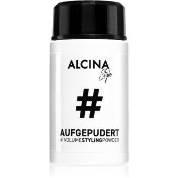 Alcina #ALCINA Style pudra pentru styling pentru pãr cu volum imagine produs
