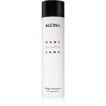 Alcina Long Hair ?ampon îngrijire pentru pãr lung imagine produs