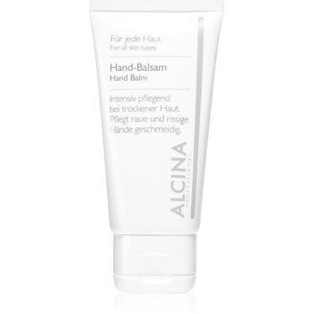 Alcina For All Skin Types balsam pentru maini piele uscata si crapata imagine produs