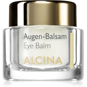 Alcina Effective Care cremã-balsam antirid zona ochilor poza