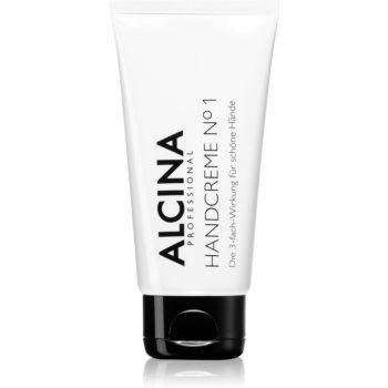Alcina N°1 crema de maini SPF 15 imagine produs