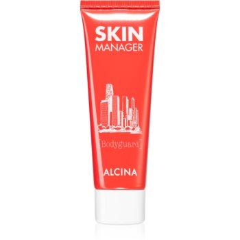 alcina skin manager bodyguard