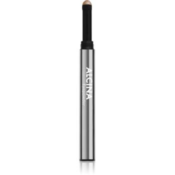 Alcina Charming Colours fard de ochi rezistent cu aplicator culoare 020 peach-matic