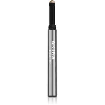Alcina Charming Colours fard de ochi rezistent cu aplicator culoare 040 nude-matic