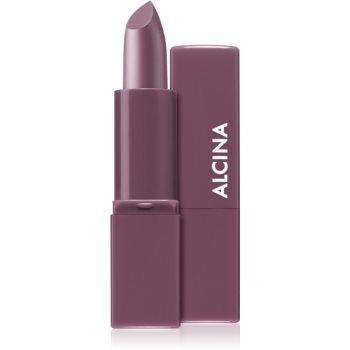 Alcina Pure Lip Color ruj crema imagine produs