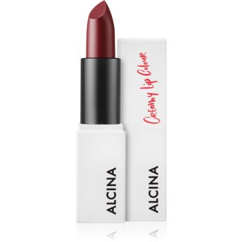 Alcina Decorative Creamy Lip Colour ruj crema imagine produs