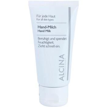Alcina For All Skin Types losjon za roke proti izsuševanju kože