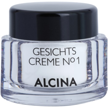 Alcina N°1 pleťový krém s hydratačním účinkem 50 ml