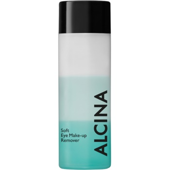 Alcina Decorative Soft Remover demachiant in doua etape pentru ochi