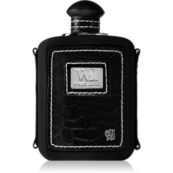 Fotografie Alexandre.J Western Leather Black EDP 100 ml