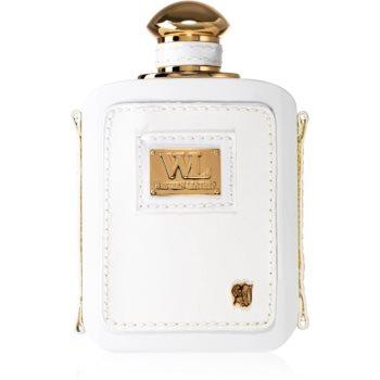Alexandre.J Western Leather White Eau de Parfum pentru femei imagine produs