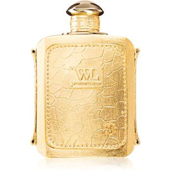 Alexandre.J Western Leather Gold Skin Eau de Parfum pentru femei imagine produs