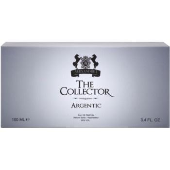 Alexandre.J The Collector: Argentic woda perfumowana unisex 5