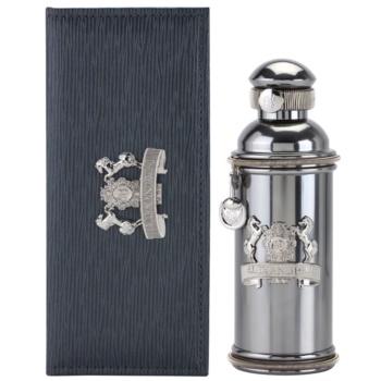 Alexandre.J The Collector: Argentic woda perfumowana unisex