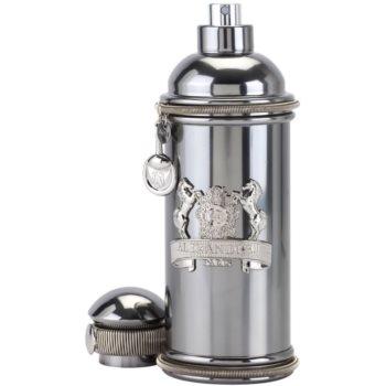 Alexandre.J The Collector: Argentic woda perfumowana unisex 4