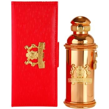 Alexandre.J The Collector: Golden Oud woda perfumowana unisex