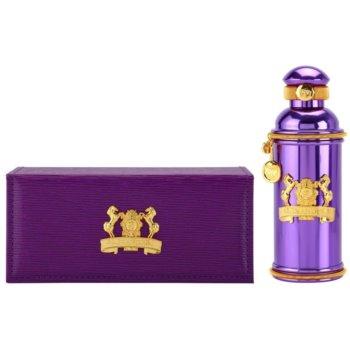 Alexandre.J The Collector: Iris Violet Eau de Parfum für Damen 3