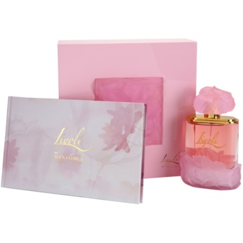 Alexandre.J Ultimate Collection: Lyioli Eau de Parfum unisex 2