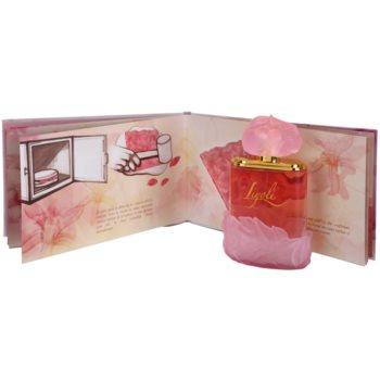 Alexandre.J Ultimate Collection: Lyioli Eau de Parfum unisex 3