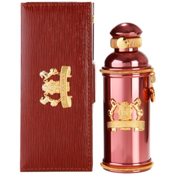 Alexandre.J The Collector: Morning Muscs Eau de Parfum unisex