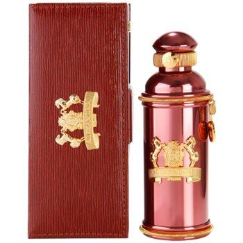 Alexandre.J The Collector: Morning Muscs parfémovaná voda unisex
