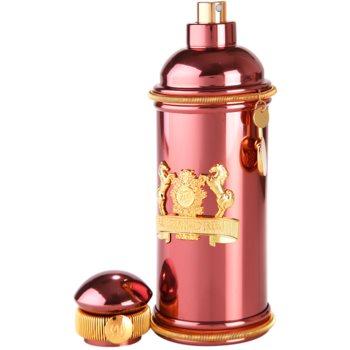 Alexandre.J The Collector: Morning Muscs Eau de Parfum unisex 3