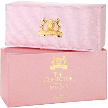 Alexandre.J The Collector: Rose Oud parfumska voda uniseks 5