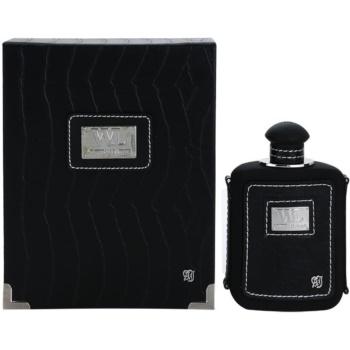 Alexandre.J Western Leather Black eau de parfum pentru barbati 100 ml