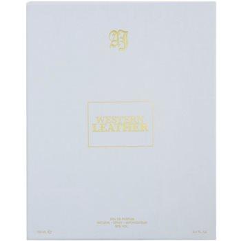 Alexandre.J Western Leather White Eau de Parfum für Damen 5