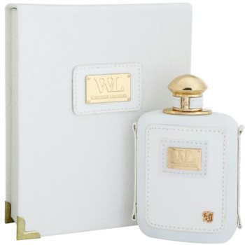 Alexandre.J Western Leather White Eau de Parfum für Damen 1