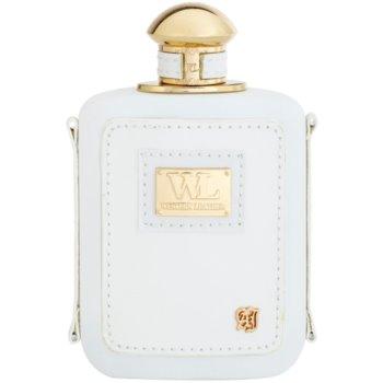 Alexandre.J Western Leather White Eau de Parfum für Damen 3