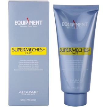 Alfaparf Milano Equipment освітлююча крем для волосся 2
