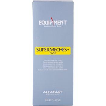 Alfaparf Milano Equipment освітлююча крем для волосся 3