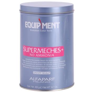 Alfaparf Milano Equipment pudra pentru extra stralucire fără amoniac