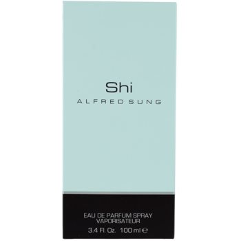 Alfred Sung Shi Eau de Parfum für Damen 4