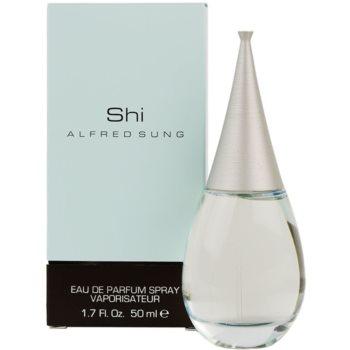 Alfred Sung Shi eau de parfum pentru femei