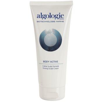 Algologie Body Active stärkende Körpercrem