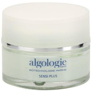 Algologie Sensi Plus защитен крем  за чувствителна кожа на лицето