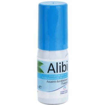 Alibi Oral Care spray do ust odświeżający oddech