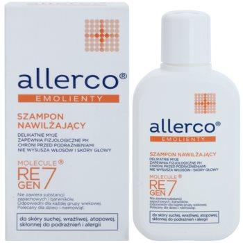 Allerco Molecule Regen7 vlažilni šampon 1