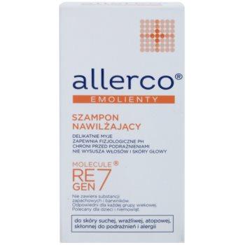 Allerco Molecule Regen7 vlažilni šampon 2