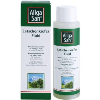 Allga San Muscles & Joints разтвор от клек с есенциални масла 1