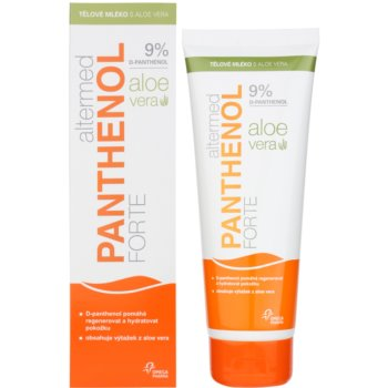 Altermed Panthenol Forte losjon za telo z aloe vero 1