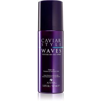 Alterna Caviar Style spray pentru păr cu efect de plajă