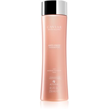 Alterna Caviar Anti-Aging sampon pentru par normal spre gras anti-electrizare Anti-Frizz Shampoo 250 ml