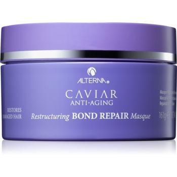 Alterna Caviar Anti-Aging Masca de par pentru par deteriorat